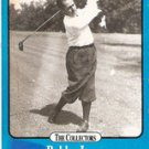Bobby Jones, The Grand Slam Collectible Card