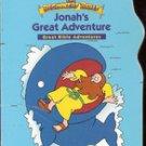 Jonahs Great Adventure, Great Bible Adventures