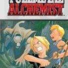Fullmetal Alchemy by Hiromu Arakawa