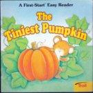 The Tiniest Pumpkin by Janet Craig