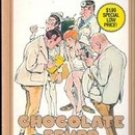 Chocolate Fever by Robert Kimmel Smith