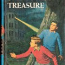 The Tower Treasure by Franklin W Dixon , 1959