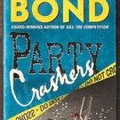 Party Crashers by Stephanie Bond , 2004
