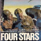 Four Stars of Hell by Laurence Critchell 1987