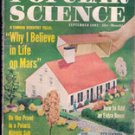 Popular Science, September 1962