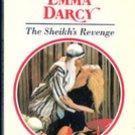 The Sheikh's Revenge by Emma Darcy