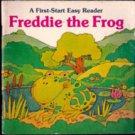 Freddie the Frog by Rose Greydanus