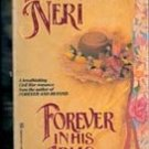 Forever in His Arms by Penelope Neri