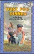 Dust for Dinner by Ann Turner