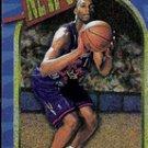 Tracy McGrady New School Topps Sports card, Raptors basketball