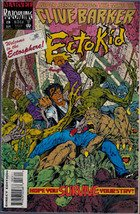 Super Heroes from Clive Barker: EctoKid, (Nov 1993)