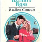 Ruthless Contract by Kathryn Ross