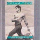 1990 Score, Jose Canseco Score Dream Team Card, 1991
