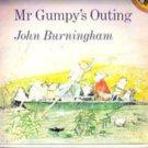 Mr Grumpys Outing by John Burningham