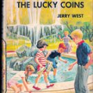 The Happy Hollisters: Secret of the Lucky Coins, Jerry West