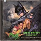 Batman Forever Original Soundtrack (Music CD)