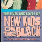 New Kids on the Block: The Lives and Loves by Jill Matthews
