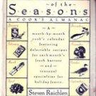 A Celebration of Seasons by Steven Raichlen