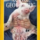 National Geographic, Vol. 196 No. 4 October 1999