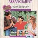 A Convenient Arrangement by Judith Janeway