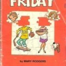 Freaky Friday by Mary Rodgers. 1972