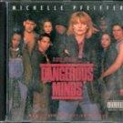 Dangerous Minds Original Movie Soundtrack (Music CD)