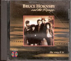 Bruce Hornsby and the Range (CD): The Way It IS
