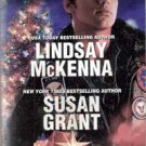 Mission Christmas by Lindsey Mckenna & Susan Grant