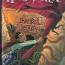Harry Potter and the Chamber of Secrets by J K Rowling (1st Am. Ed.)