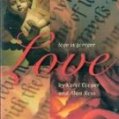 Love is forever by Karol Cooper and Alan Ross , 1999