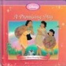 Disney Princess (Pocahontas) A Promising Day by S R Baecker