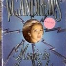 Music in The Night by V C Andrews