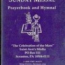 New St Josephs Sunday Missal, 1998
