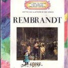 Rembrandt by Mike Venezia