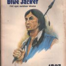 Blue Jacket: The Epic Outdoor drama Program Guide, 1983