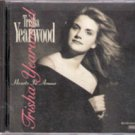 Hearts In Armor by Trisha Yearwood (Music CD)