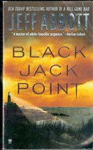 Black Jack Point by Jeff Abbott