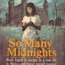 So Many Midnights by Alix de Marquand (1966)