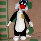 Warner Brothers Sylvester the Cat as Sheriff