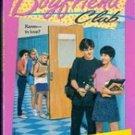 Karens Perfect Match (Boyfriend Club) Janet Quin Harkin