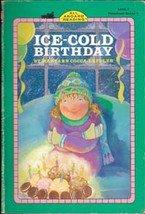 Ice-cold Birthday by Maryann Cocca Leffler