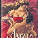 Angel in Scarlet by Jennifer Wilde