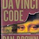 The Da Vinci Code by Dan Brown (First edition) Hardback