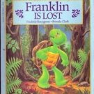 Franklin is Lost by Paulette Bourgeois