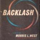 Backlash by Morris L West, 1958