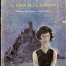 Castle of Fear by Priscilla Hagon, 1971