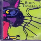 Four by Blues Traveler (Music Cd)