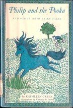 Philip and the Pooka by Kathleen Green , 1966