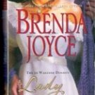 A Lady at Last by Brenda Joyce , 206