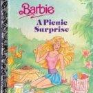 Barbie: A picnic Surprise by Leslie McGuire